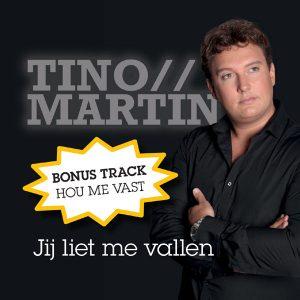 Tino Martin bij de CD Perserij